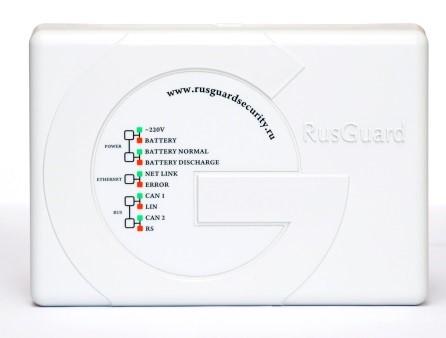 Контроллеры СКУД ACS-102