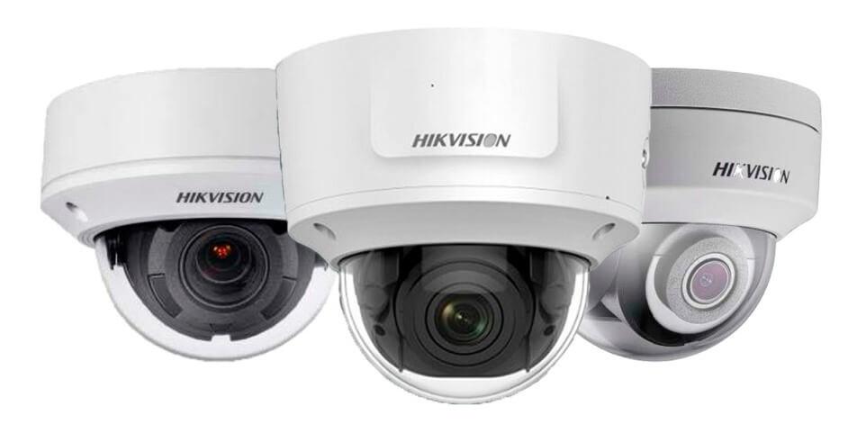 hikvision-серия-G0